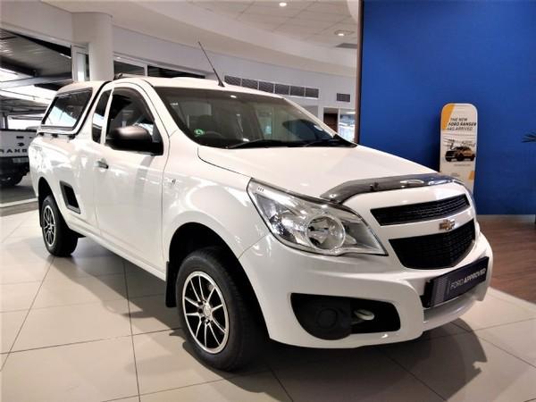 2017 Chevrolet Corsa Utility 1.4 Sc Pu  Kwazulu Natal Mount Edgecombe_0