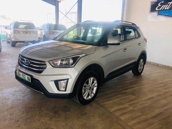 2018 Hyundai Creta 1.6 Executive North West Province Schweizer-Reneke_0
