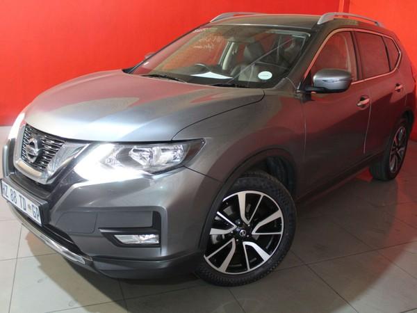 2019 Nissan X-Trail 2.5 Acenta PLUS 4X4 CVT 7S Gauteng Springs_0