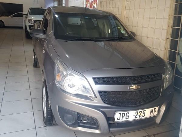 2016 Chevrolet Corsa Utility 1.4 Sc Pu  Gauteng Johannesburg_0