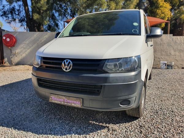 2013 Volkswagen Transporter T5 California Beach 2.0 Bitdi 4mot Dsg  Gauteng Midrand_0