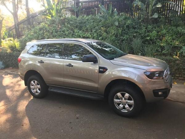 2017 Ford Everest 2.2 TDCi XLS Auto Kwazulu Natal Durban North_0