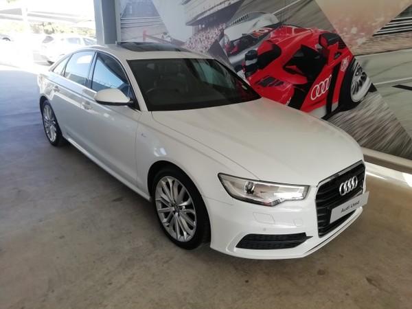 2014 Audi A6 3.0 Tdi  Quat S Tronic 180kw  Gauteng Bryanston_0