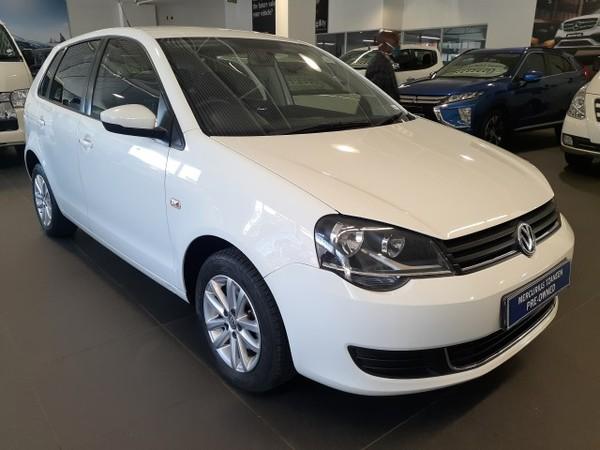 2017 Volkswagen Polo Vivo GP 1.4 Trendline 5-Door Limpopo Tzaneen_0