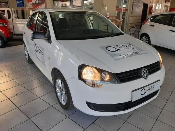2012 Volkswagen Polo Vivo 1.4 Free State Ficksburg_0