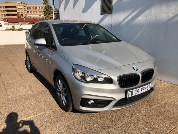 2016 BMW 2 Series 218i Active Tourer Auto Gauteng Germiston_0