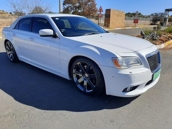 2013 Chrysler 300C Srt8  Free State Bloemfontein_0