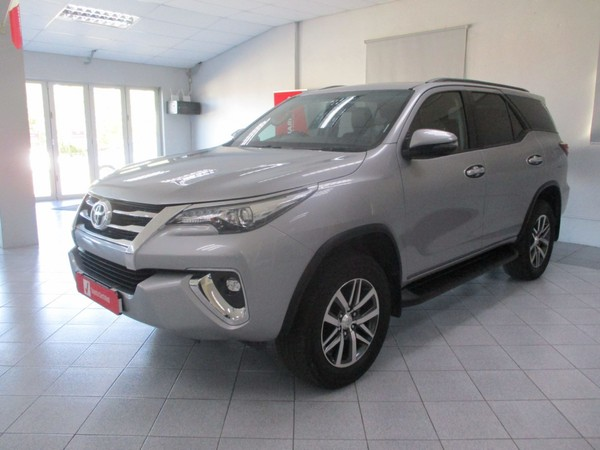 2018 Toyota Fortuner 2.8GD-6 RB Auto Eastern Cape Humansdorp_0