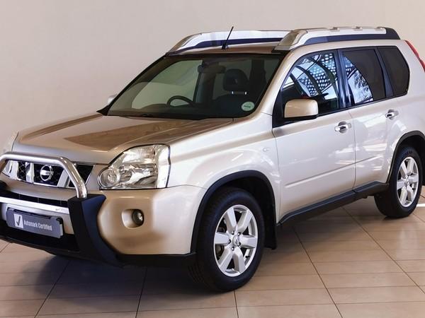 2008 Nissan X-Trail 2.5 Le 4x4 At r65  Mpumalanga Lydenburg_0