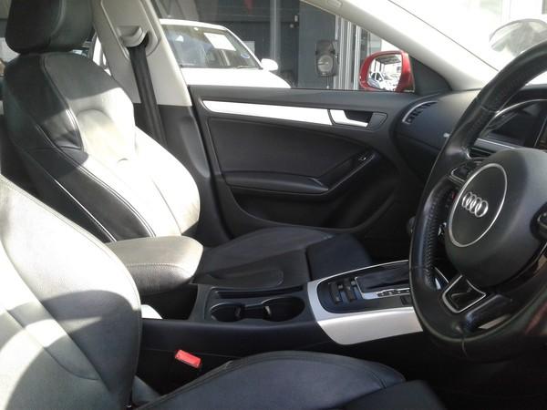 2015 Audi A5 2.0 Tdi Multi  Gauteng Roodepoort_0