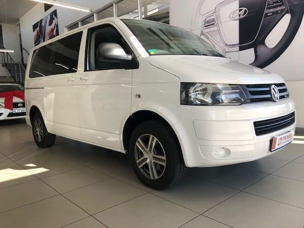 2014 Volkswagen Kombi 2.0 Tdi 75kw Base  Gauteng Montanapark_0