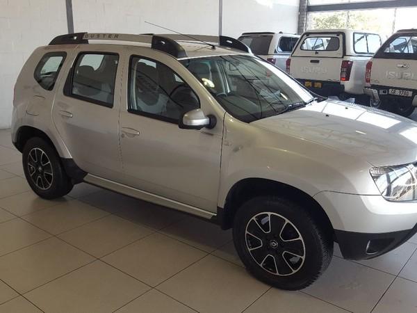 2018 Renault Duster 1.5 dCI Dynamique Western Cape Bellville_0