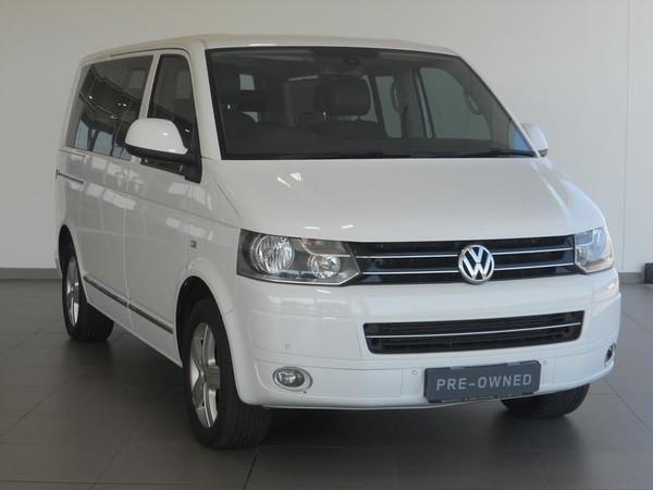 2015 Volkswagen Caravelle 2.0 Bitdi Dsg  Limpopo Polokwane_0