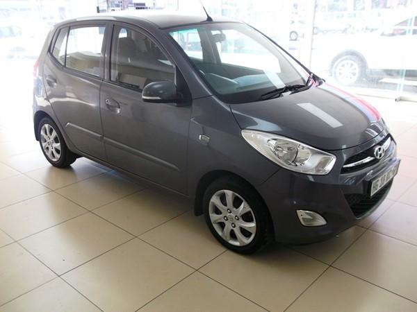 2018 Hyundai i10 1.1 Gls  Northern Cape Kimberley_0
