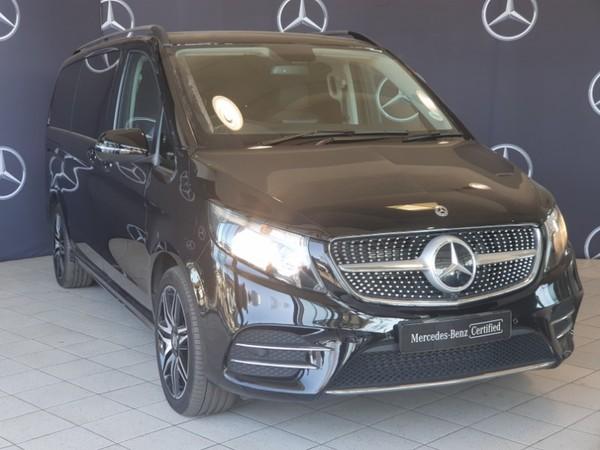 2020 Mercedes-Benz V-Class V250d  Avantgarde Auto Gauteng Johannesburg_0