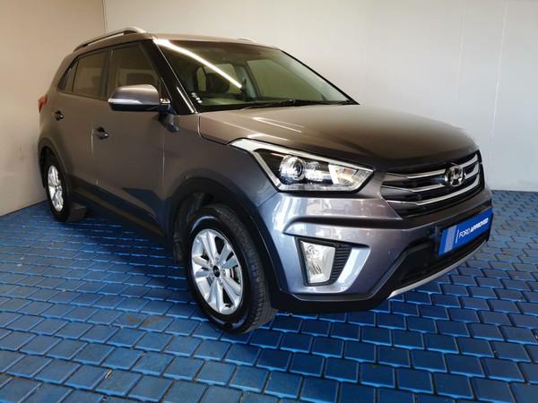 2017 Hyundai Creta 1.6 Executive Gauteng Kempton Park_0