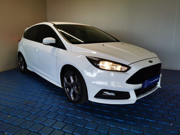 2019 Ford Focus 2.0 Ecoboost ST1 Gauteng Kempton Park_0
