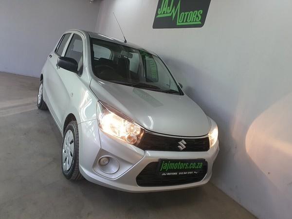 2019 Suzuki Celerio 1.0 GA Gauteng Pretoria_0