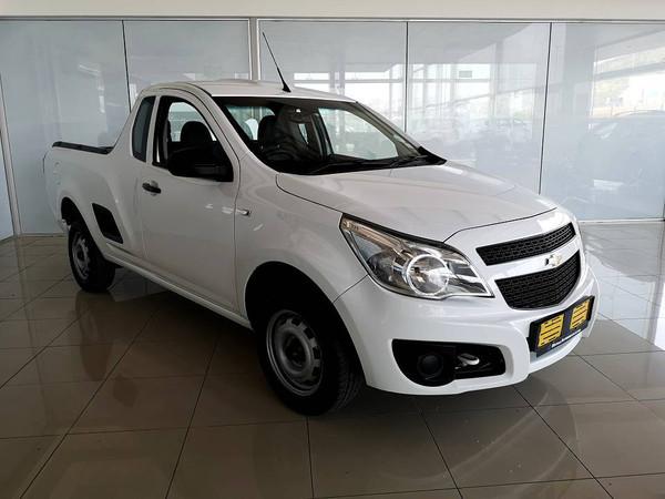 2016 Chevrolet Corsa Utility 1.4 Ac Pu Sc  North West Province Rustenburg_0