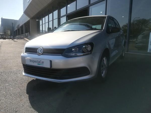 2019 Volkswagen Polo Vivo 1.4 Trendline 5-Door Kwazulu Natal Pietermaritzburg_0