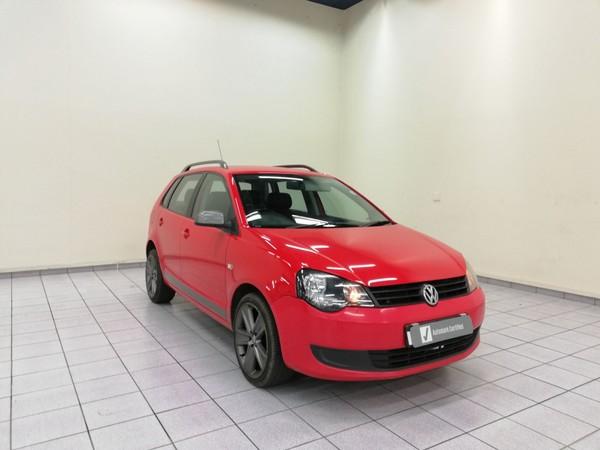 2014 Volkswagen Polo Vivo 1.6 MAXX Kwazulu Natal Westville_0
