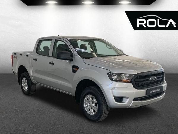 2020 Ford Ranger 2.2TDCi XL 4X4 Auto Double Cab Bakkie Western Cape Robertson_0