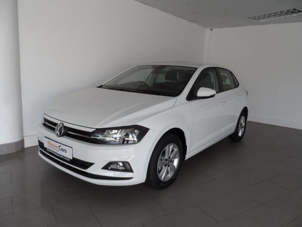 2019 Volkswagen Polo 1.0 TSI Comfortline Kwazulu Natal Umhlanga Rocks_0