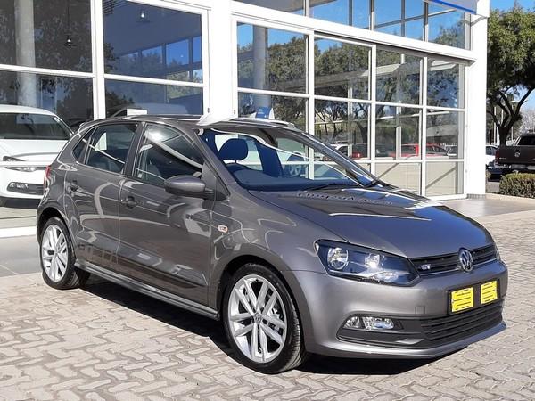2020 Volkswagen Polo Vivo 1.0 TSI GT 5-Door Gauteng Midrand_0