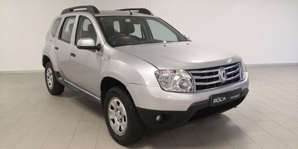 2014 Renault Duster 1.6 expression Western Cape Hermanus_0
