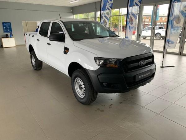 2020 Ford Ranger 2.2TDCi Double Cab Bakkie Western Cape Robertson_0