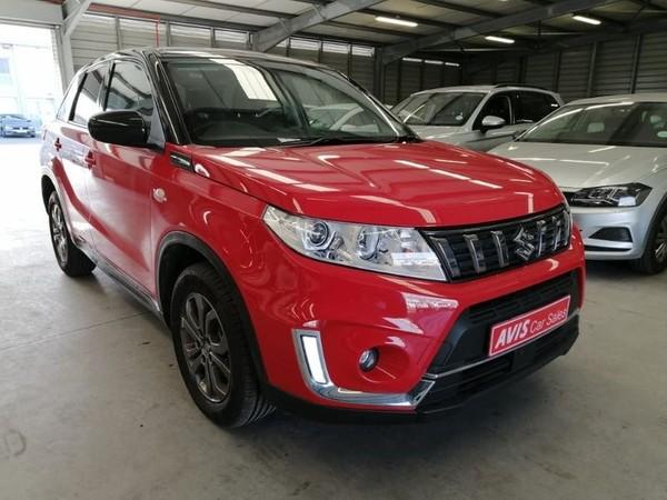 2019 Suzuki Vitara 1.6 GL Auto Limpopo Polokwane_0