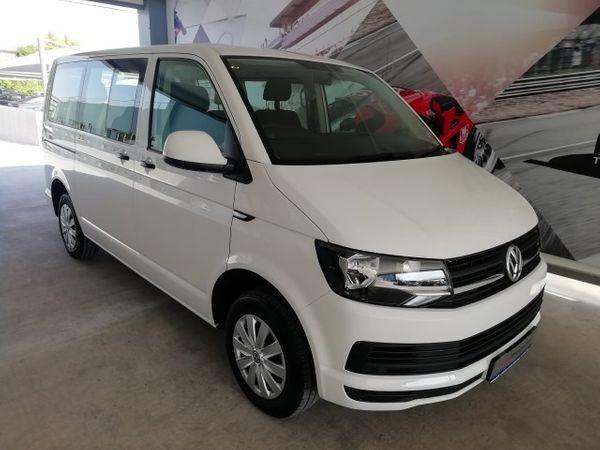 2019 Volkswagen Kombi 2.0 TDi DSG 103kw Trendline Limpopo Polokwane_0
