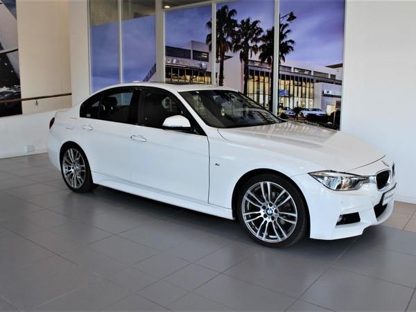 2017 BMW 3 Series 320i M Sport Auto Western Cape Cape Town_0