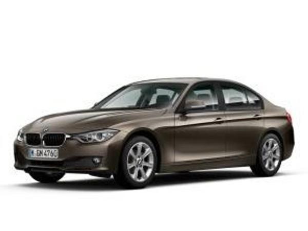 2016 BMW X3 xDRIVE20d M Sport Auto Western Cape Cape Town_0