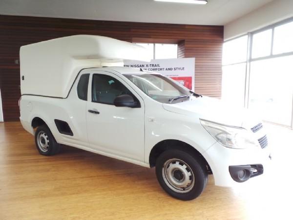 2015 Chevrolet Corsa Utility 1.4 Sc Pu  Kwazulu Natal Durban_0
