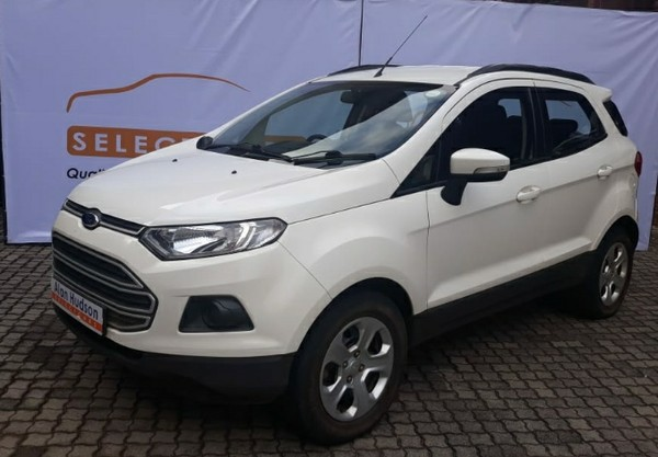 2015 Ford EcoSport 1.5TD Trend Mpumalanga Nelspruit_0