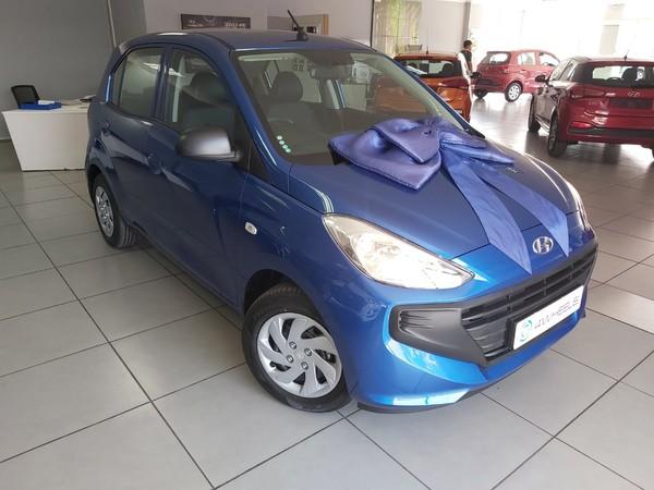 2020 Hyundai Atos 1.1 Motion North West Province Lichtenburg_0