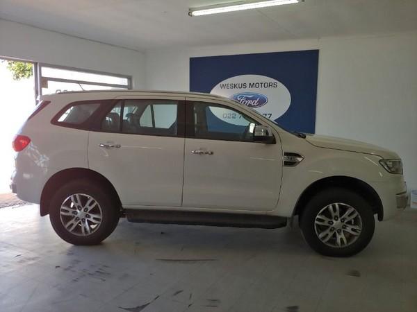 2017 Ford Everest 3.2 XLT 4X4 Auto Western Cape Vredenburg_0