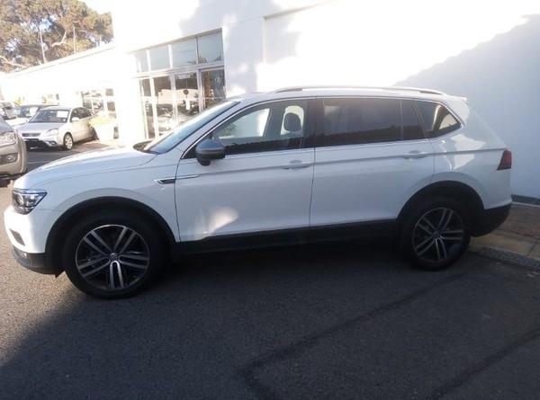 2018 Volkswagen Tiguan Allspace 2.0 TDI Comfortline 4MOT DSG Western Cape Hermanus_0