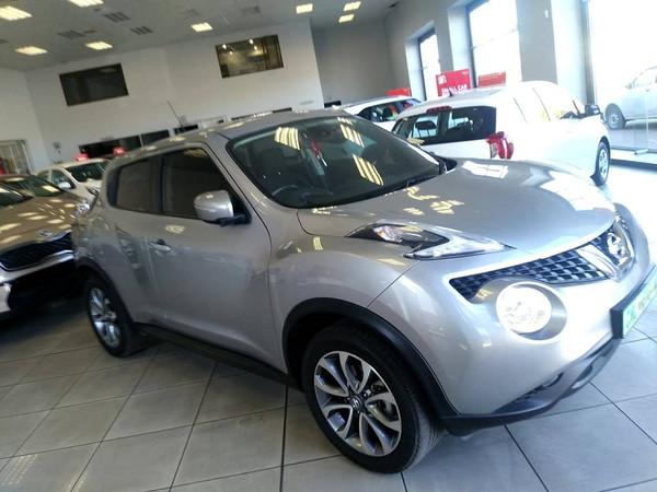 2016 Nissan Juke 1.2T Acenta  Free State Bethlehem_0
