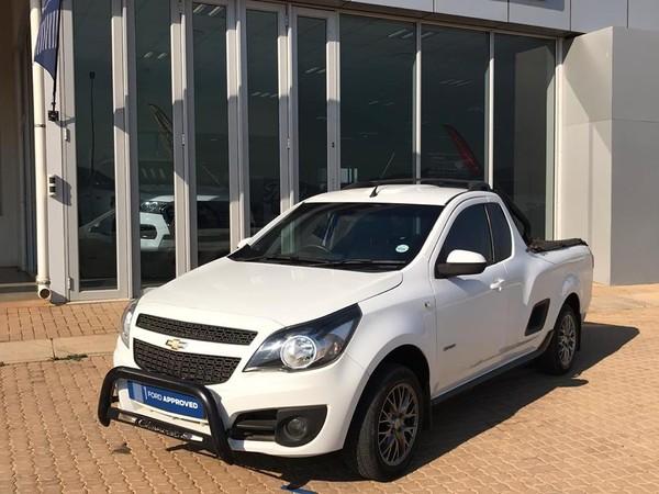 2015 Chevrolet Corsa Utility 1.8 Sport Pu Sc  Mpumalanga Malelane_0