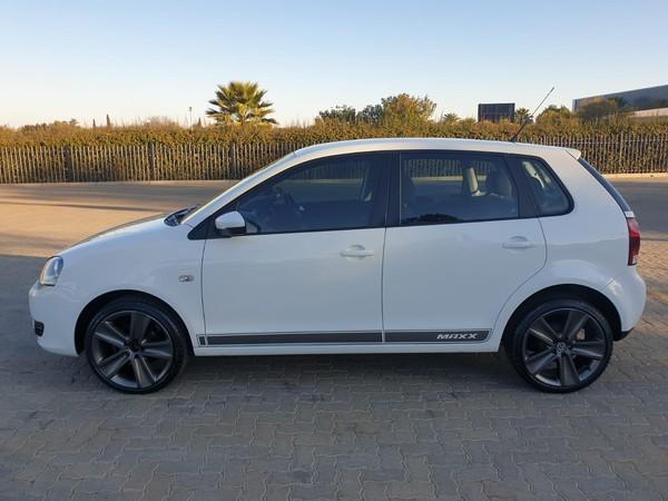 2014 Volkswagen Polo Vivo 1.6 MAXX Gauteng Vanderbijlpark_0