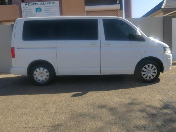 2011 Volkswagen Kombi 2.0 Tdi 75kw Base  Gauteng Rosettenville_0