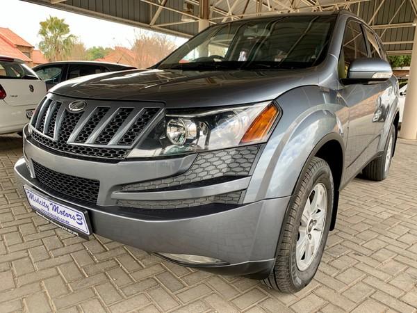 2012 Mahindra XUV500 2.2d Mhawk w8 7 Seat  North West Province Klerksdorp_0