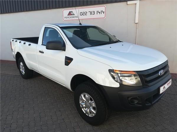 2015 Ford Ranger 2.2tdci Xl Pu Sc  Western Cape Vredenburg_0