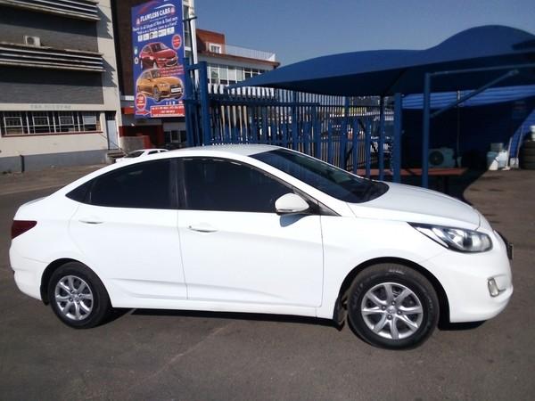 2014 Hyundai Accent 1.6 Fluid 5-Door Gauteng Johannesburg_0