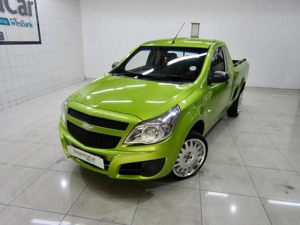 2013 Chevrolet Corsa Utility 1.4 Sport Pu Sc  Gauteng Pretoria_0