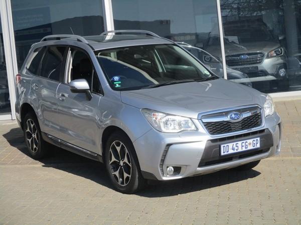 2014 Subaru Forester 2.0 XT CVT Gauteng Roodepoort_0