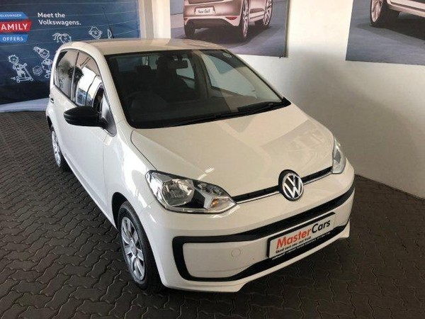 2019 Volkswagen Up Move UP 1.0 5-Door Gauteng Edenvale_0