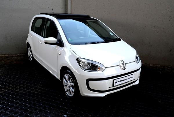 2016 Volkswagen Up Move UP 1.0 5-Door Gauteng Pretoria_0